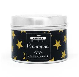 Cinnamon - Petitka