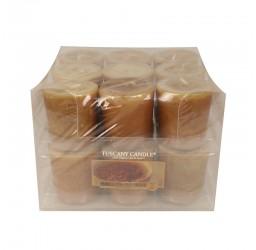 Vanilla Cinnamon Brulee  -...