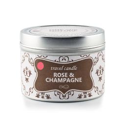 Rose-Champagne - Petitka