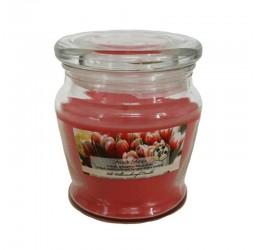French Tulips - Średnia świeca