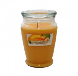 Green Mango Slices - Duża...
