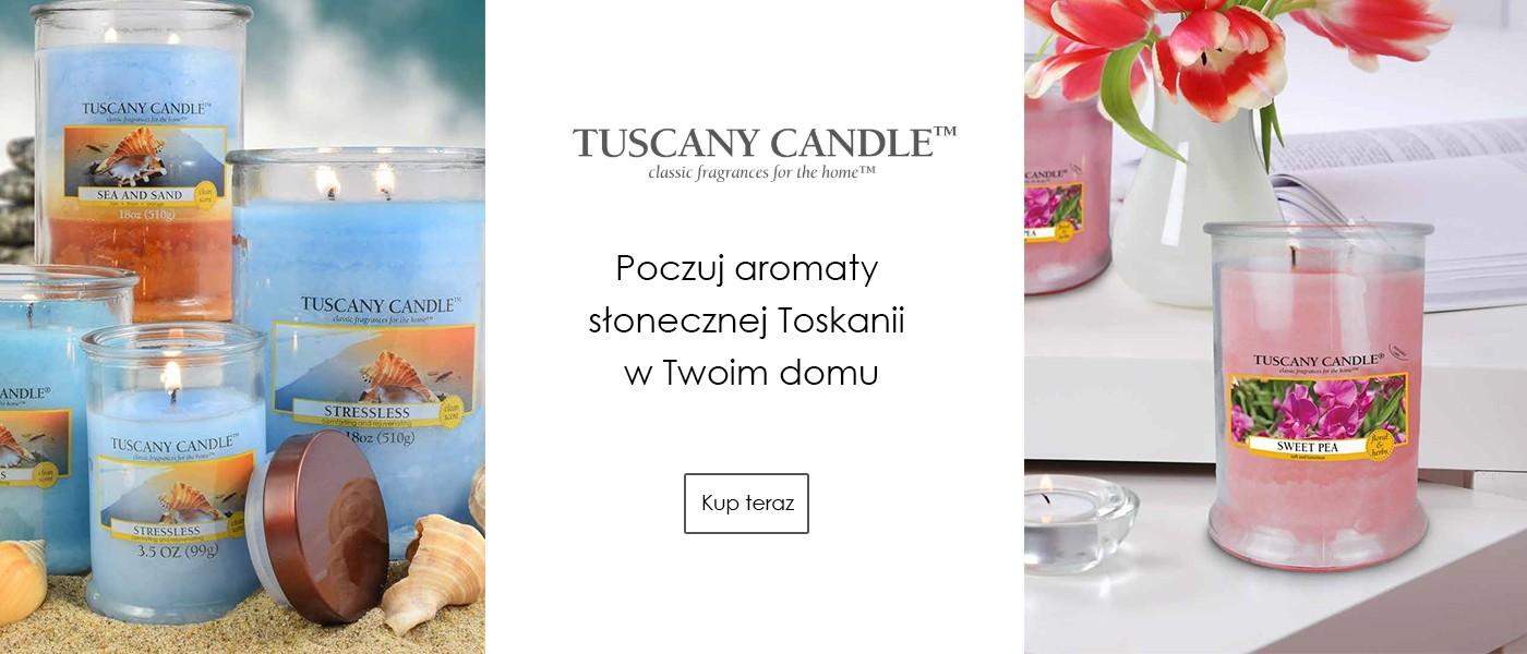 Tuscany Candle#2