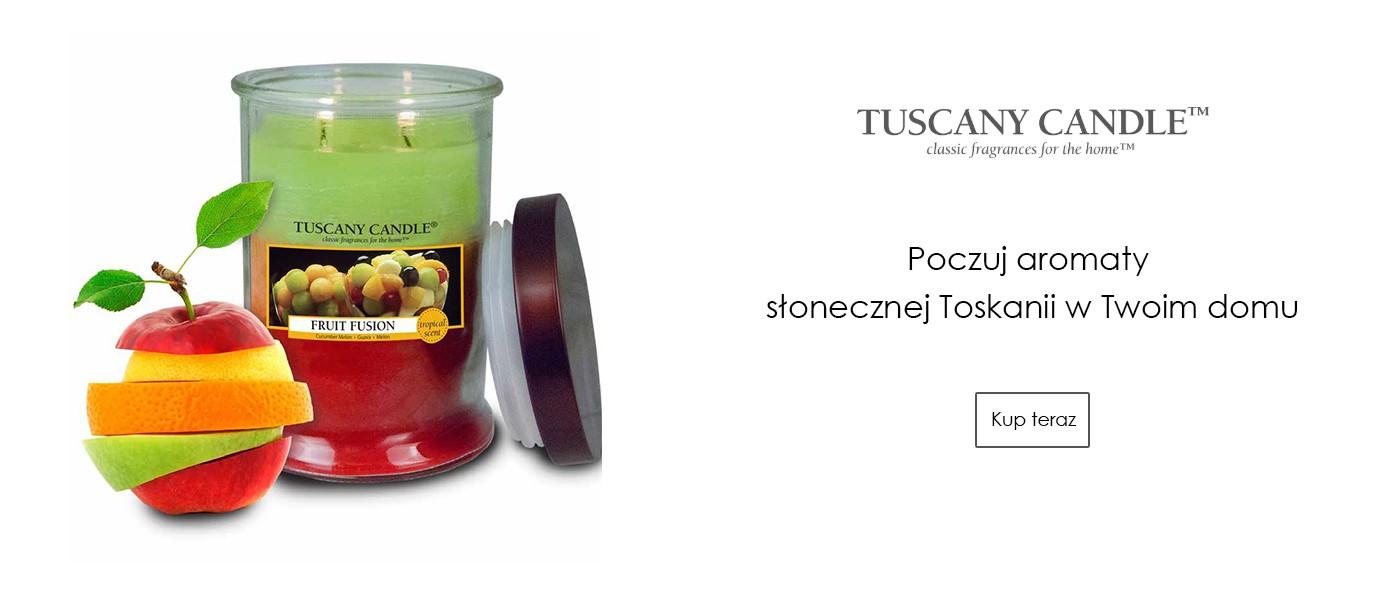 Tuscany Candle#1